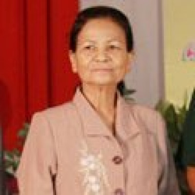Cao Thị Thắng
