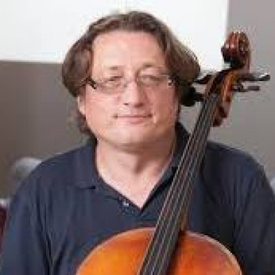 Eugen Prochac (cello)