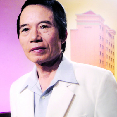 Huy Giảng