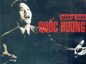 NSND Quốc Hương.